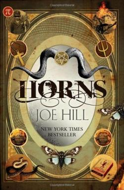 Horns, Hardcover, Mar 18, 2010