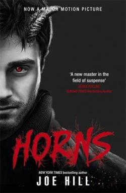 Horns, Paperback, Oct 23, 2014