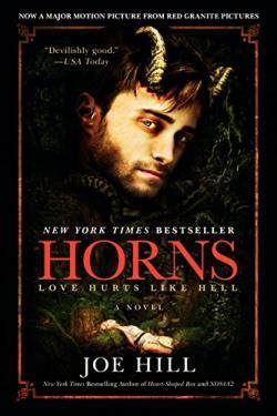 Horns, Paperback, Sep 30, 2014