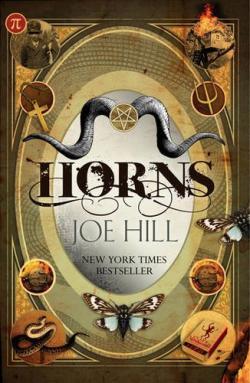 Horns, Paperback, Sep 16, 2010