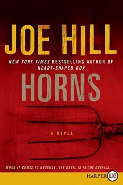 Horns, Paperback, Feb 16, 2010
