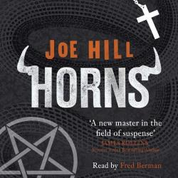 Horns, Audio Book, Jun 03, 2011