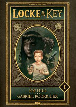 Locke & Key, Hardcover, Jun 02, 2015