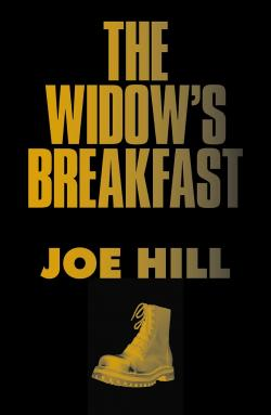 The Widow's Breakfast, ebook, Jan 2015