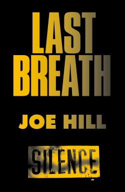 Last Breath, ebook, Dec 18, 2014