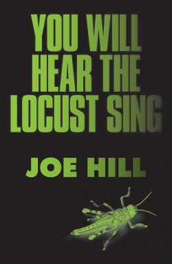 You Will Hear the Locust Sing, ebook, Sep 25, 2014