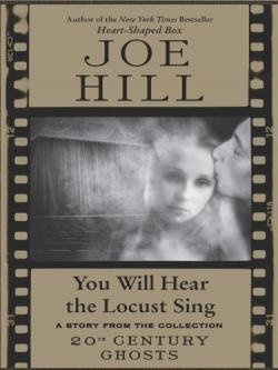 You Will Hear the Locust Sing, 2004