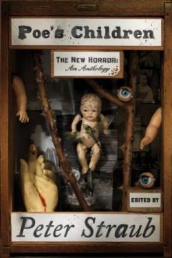 Poe's Children: The New Horror: An Anthology, Hardcover, Oct 14, 2008