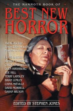 The Mammoth Book of Best New Horror 17 , Paperback, Oct 12, 2006
