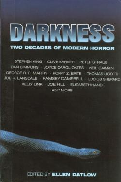 Darkness: Two Decades of Modern Horror, 2010