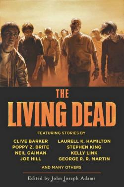 The Living Dead, Paperback, Oct 2008