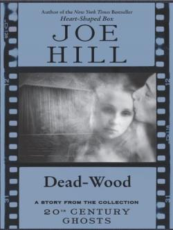 Dead-Wood, ebook, Feb 03, 2009