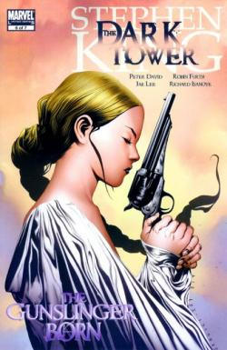The Gunslinger Born, Comic, 2007