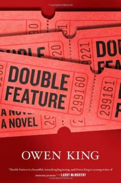 Double Feature, Hardcover, Mar 19, 2013
