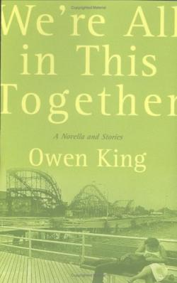 We're All in This Together, Hardcover, Jun 15, 2005