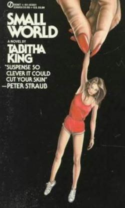 Small World, Paperback, 1982