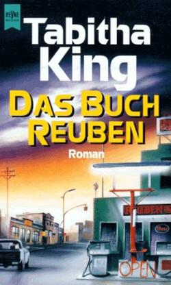 The book of Reuben, 1995