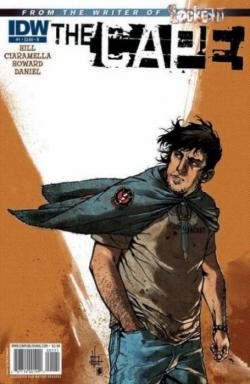 One Shot, Incentive Legacy Edition Variant Cover , IDW Publishing, Comic, USA, 2011