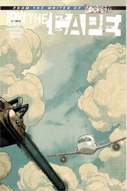 Jetpack Exclusive Variant, 3 von 4, IDW Publishing, Comic, USA, 2011