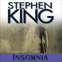 Insomnia, Audio Book, Aug 01, 2008