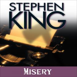 Misery, Audio Book, Dec 01, 2009