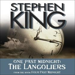 The Langoliers, Audio Book, Aug 01, 2008