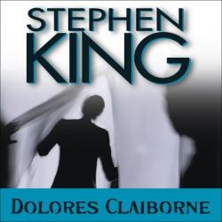 Dolores Claiborne, Audio Book, Aug 01, 2008
