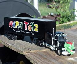 Toy Trucks, unknown format