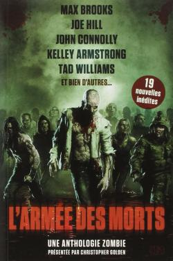 The New Dead: A Zombie Anthology , Paperback, Jun 11, 2014