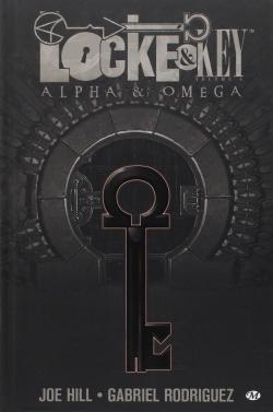 Locke & Key 6: Alpha & Omega, Paperback, Apr 18, 2014