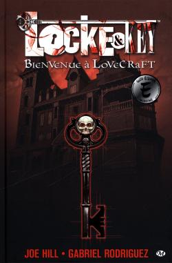 Locke & Key 1: Welcome To Lovecraft, Paperback, Mar 21, 2014