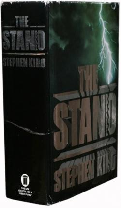 The Stand, Hardcover, 1978