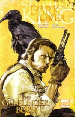 The Gunslinger Born, 2007