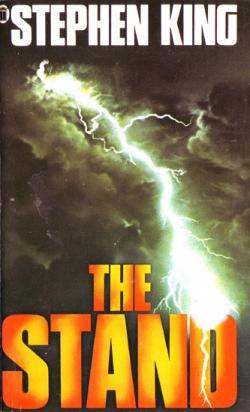The Stand, Paperback, 1980
