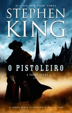 The Dark Tower - The Gunslinger, Paperback, Jun 2013