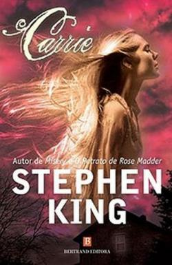 Carrie, Paperback, Apr 2012