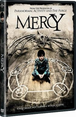 Mercy, DVD, Oct 2014