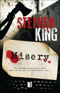 Misery, Paperback, Sep 2013