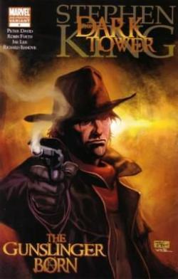 The Gunslinger Born, Comic, 2007