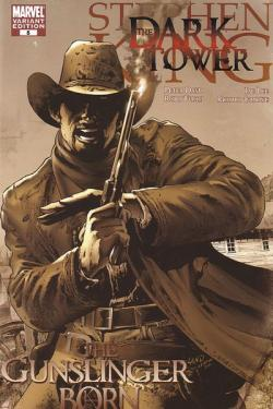 Variant Cover Heft 5, Marvel, Comic, USA, 2007