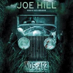 NOS4A2, Audio Book, Apr 30, 2013
