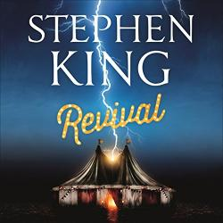 Revival, Audio Book, Nov 11, 2014