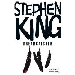 Dreamcatcher, Audio Book, Feb 06, 2008