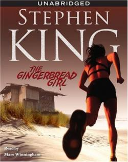 The Gingerbread Girl, Audio Book, May 06, 2008