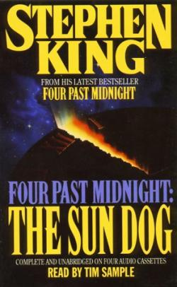 The Sun Dog, Audio Book, Sep 01, 1991