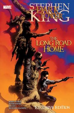 The Long Road Home, Hardcover, 2008