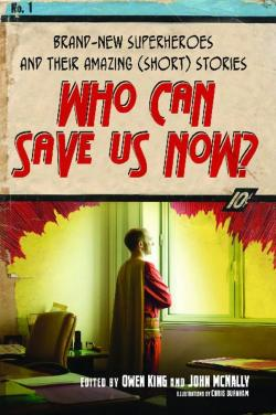 Who Can Save Us Now?, 2008