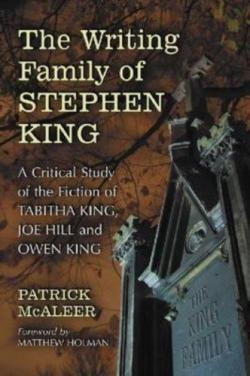 The Writing Family of Stephen King, 2011