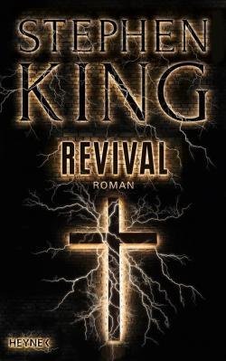 Revival, Hardcover, Mar 02, 2015