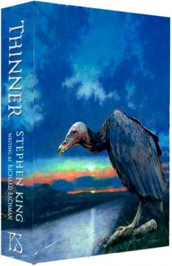 974 copy slipcased edition, Buzzard slipcase, PS Publishing, Slipcase, Great Britain, 2014
